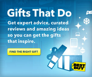 Find the Right Gift at Best Buy